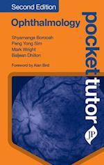 Pocket Tutor Ophthalmology (Pocket Tutor)