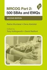 MRCOG: 500 SBAS and EMQS