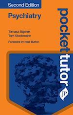 Pocket Tutor Psychiatry (Pocket Tutor)