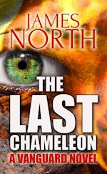 Last Chameleon af James North