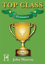Top Class - Grammar Year 3 (Top Class)