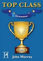 Top Class - Grammar Year 4 (Top Class)