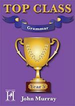 Top Class - Grammar Year 5 (Top Class)