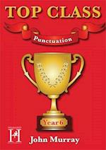 Top Class - Punctuation Year 6 (Top Class)