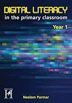 Digital Literacy Year 1 (Digital Literacy in the Primary Classroom)
