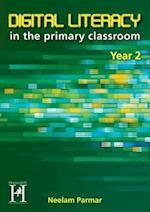 Digital Literacy Year 2 (Digital Literacy in the Primary Classroom)