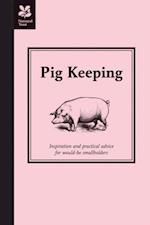Pig Keeping (Countryside Series)