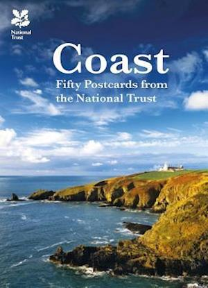 Coast Postcard Box
