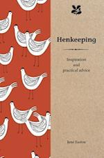 Henkeeping (National Trust Home Garden)