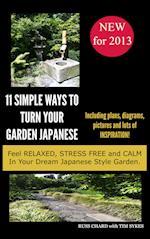 11 Simple Ways to Japanese Garden