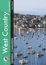 West Country Cruising Companion af Mark Fishwick