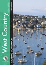 West Country Cruising Companion (8th edition) af Mark Fishwick