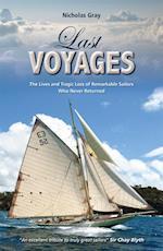 Last Voyages (Making Waves)