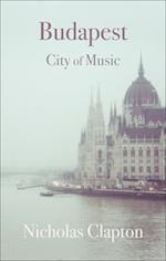 Budapest (Armchair Traveller)