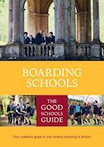 The Good Schools Guide Boarding Schools