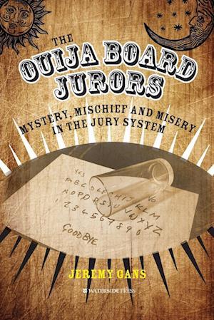 Bog, paperback The Ouija Board Jurors af Jeremy Gans