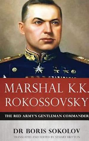Marshal K. K. Rokossovsky