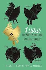 Lydia: The Wild Girl of Pride & Prejudice af Natasha Farrant