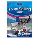 RYA Youth Sailing Scheme Syllabus and Logbook