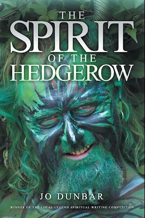 Bog, paperback The Spirit of the Hedgerow af Jo Dunbar