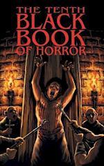 The Tenth Black Book of Horror af Charles Black