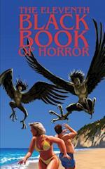 The Eleventh Black Book of Horror af Charles Black