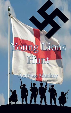 Young Lions Hunt