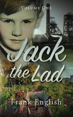 Jack the Lad af Frank English
