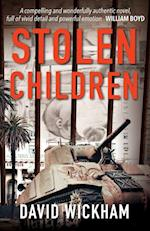 Stolen Children af David Wickham