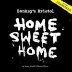 Banksy's Bristol af Steve Wright