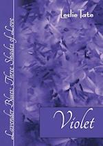 Violet af Leslie Tate