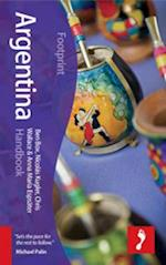 Argentina Handbook (Footprint Handbooks)