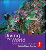 Diving The World (Footprint Activity Lifestyle)