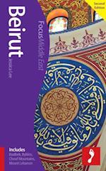 Beirut, 2nd edition (Footprint Focus)