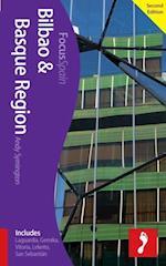 Bilbao & Basque Region, 2nd edition af Andy Symington