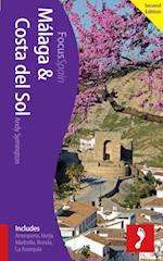 Malaga & Costa del Sol, 2nd edition