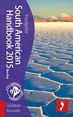 South American Handbook 2015, 91st edition (Footprint Handbooks)
