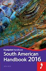 South American Handbook af Ben Box