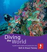 Diving the World for iPad (Footprint - Activity Guides)