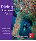 Diving Southeast Asia for iPad (Footprint - Activity Guides)