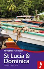 St Lucia & Dominica Handbook (Footprint Handbooks)