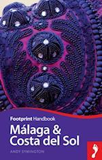 Malaga & Costa del Sol af Andy Symington