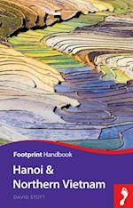 Hanoi & Northern Vietnam (Footprint Handbooks)
