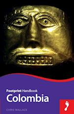 Colombia (Footprint Handbooks)