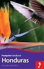 Honduras (Footprint Handbooks)