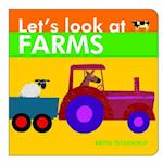 Let's Look at Farms (Let's Look At.., nr. 4)