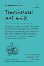 The Homesickness and Exile af Rachel Piercey