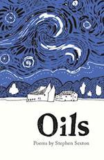 Oils (The Emma Press Pamphlets)
