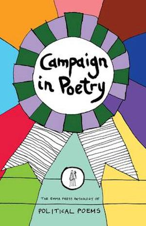 Bog, foldere Campaign in Poetry af Rachel Piercey