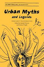 Urban Myths and Legends (The Emma Press Ovid, nr. 3)